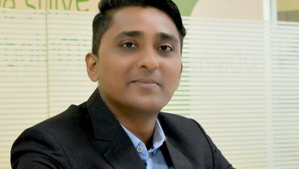 Meet NSC: Mahesh Kadam