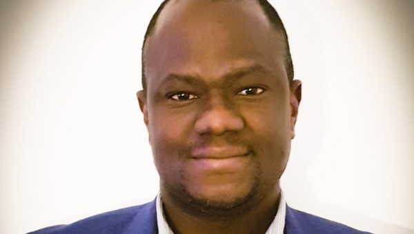 Meet NSC: Rotimi John Oluwole