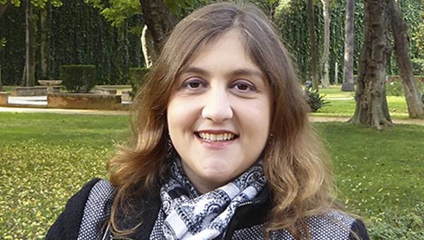 Meet NSC: Thaïs Aragó Vilaró